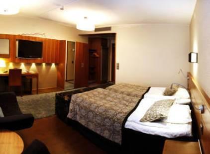 Levi Hotel Spa (Ex.Levitunturi Hotel)