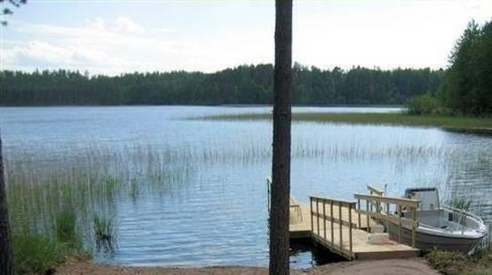 Saimaa Lakeside
