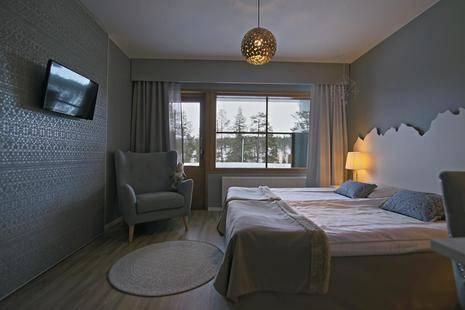 Tunturi Hotel