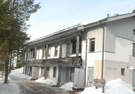 Apartment Rantasipi Rukahovi