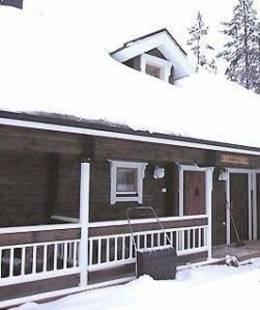 Cottage Ritari