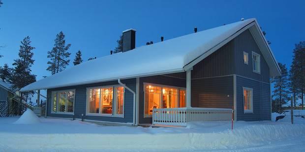 Cottage K5