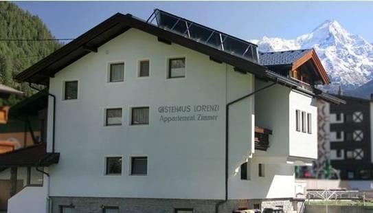 Lorenzi Gaestehaus