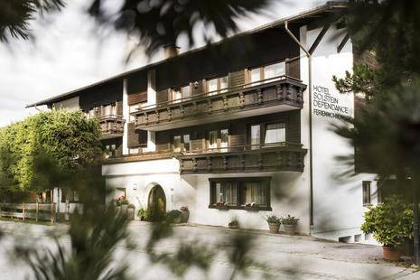 Solstein Appartement