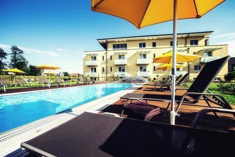 Toscanina Hotel