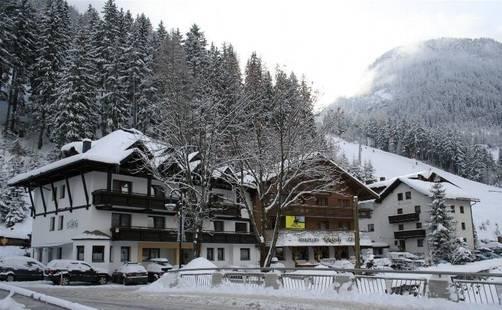 Piz Arina Hotel