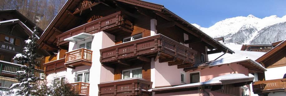 Garbershof Haus
