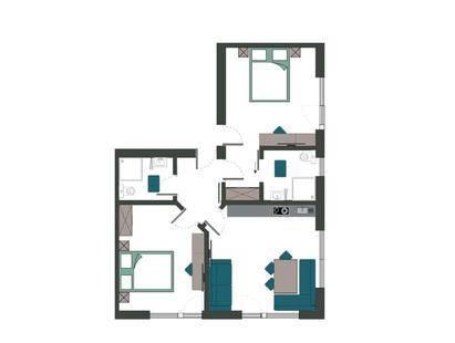 Fidelis Riml Haus