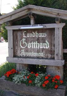 Gotthard Landhaus