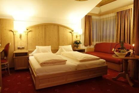 Jaegerhof Hotel