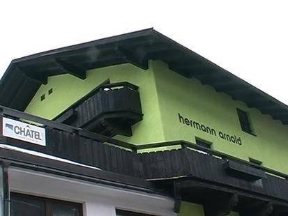 Hermann Arnold Appartementhaus