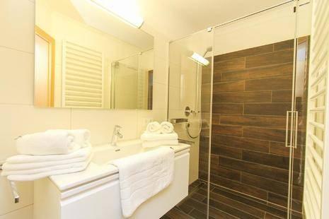 Appartement Casamarai