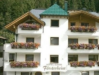 Foersterheim Hotel