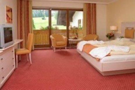 Kaerntnerhof Hotel