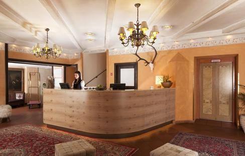 Sailer Hotel