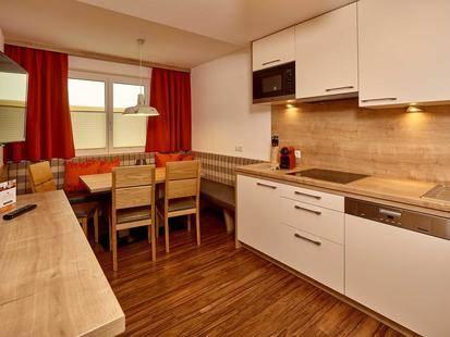 Soeldenliving Appartements