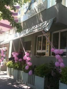 Fedora Hotel