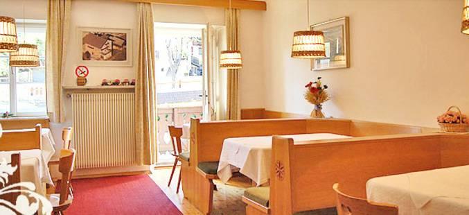 Garni Cesa Hotel