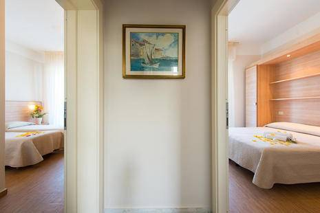 Giulietta Hotel
