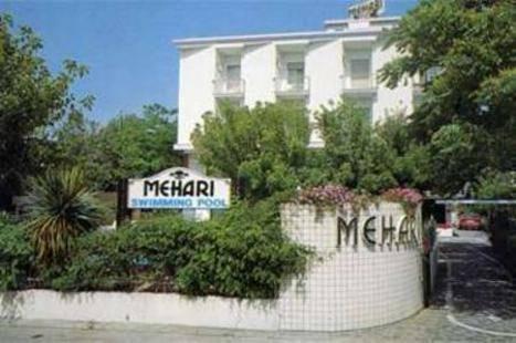 Mehari Hotel