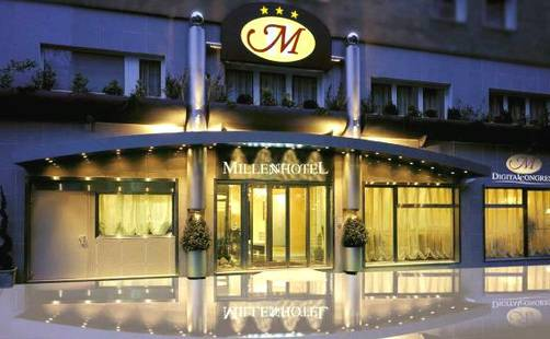 Millenn Hotel