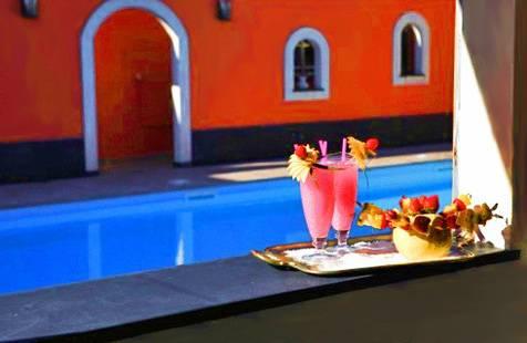 Monte Rosa Hotel