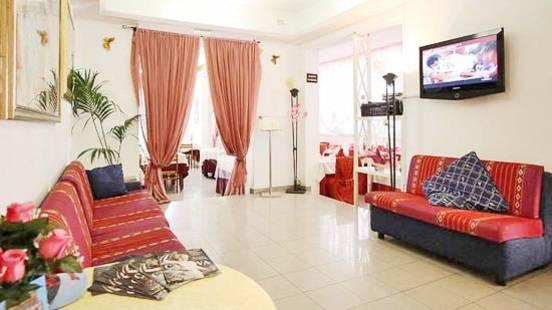 Cenisio Hotel