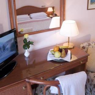 Le Pleiadi Hotel