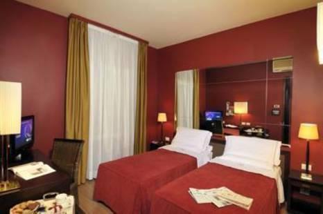 Al Cappello Rosso Hotel