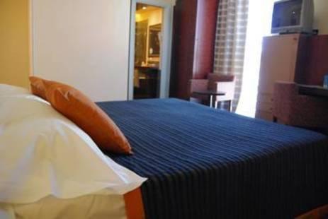 Nh Bergamo Hotel