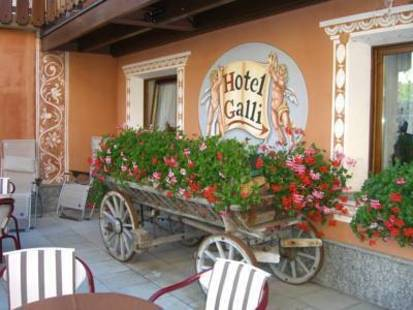 Galli Hotel
