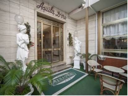 Aquila D'Oro Hotel