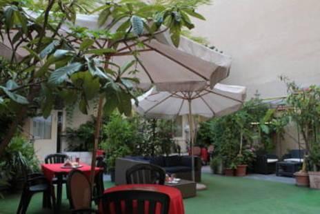 Perugino Hotel