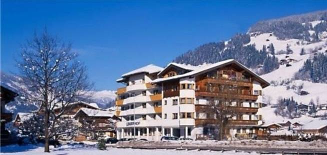 Ramsauerhof Alpenhotel
