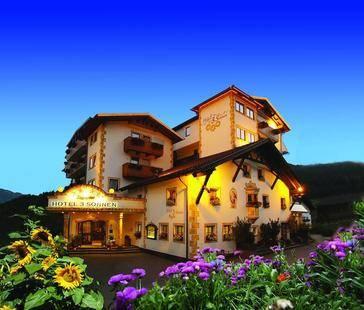 Drei Sonnen Hotel
