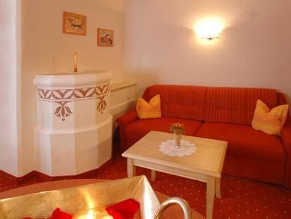 Garni Romantika Hotel