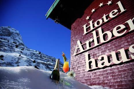 Arlberghaus