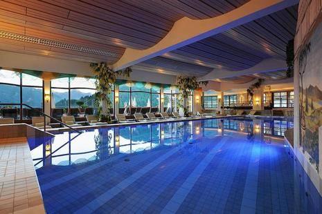 Cervosa Hotel