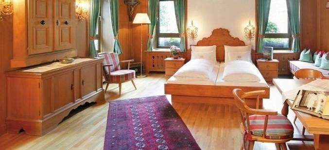 Braeu Hotel