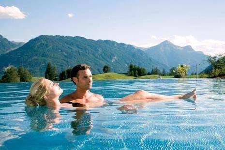 Schalber Wellness Residenz
