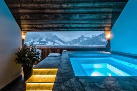 The Alpina Hotel