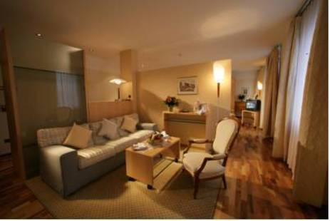 Grand Hotel Regina Alpin Well & Fit