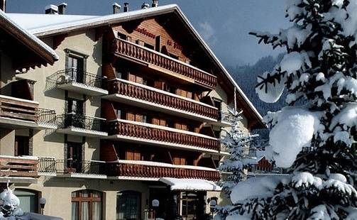 King`S Parc Hotel