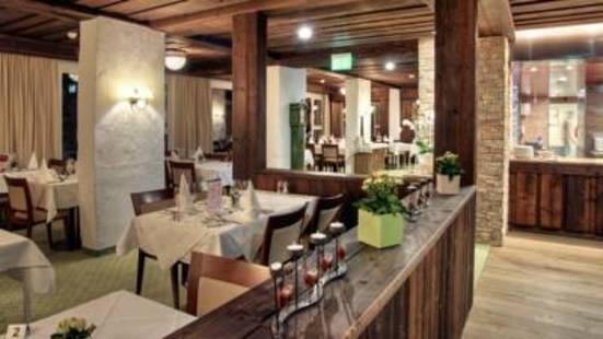 Sunstar Alpine Hotel Arosa
