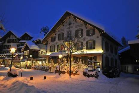 Olden Hotel