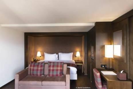 Crans Ambassador Hotel