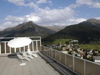 Davos Youthpalace
