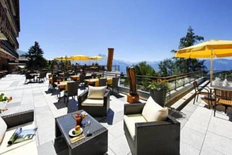 Du Golf Hotel