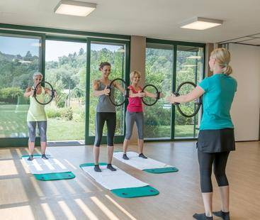 La Pura Women's Health Resort Kamptal (Adults Only 14+)