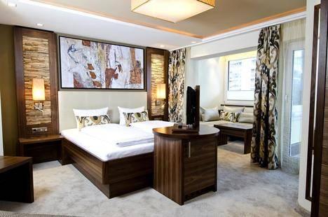 Garni Astoria Hotel